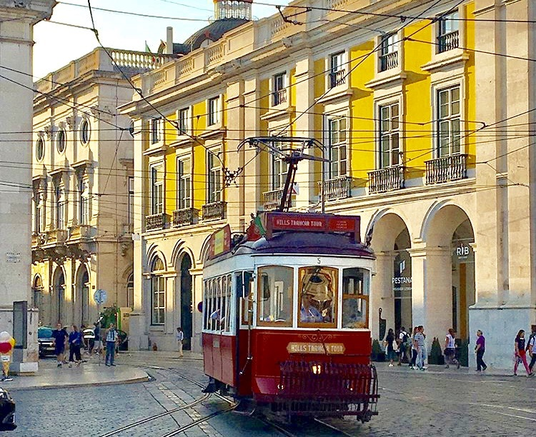 Lisbon Weekend Guide